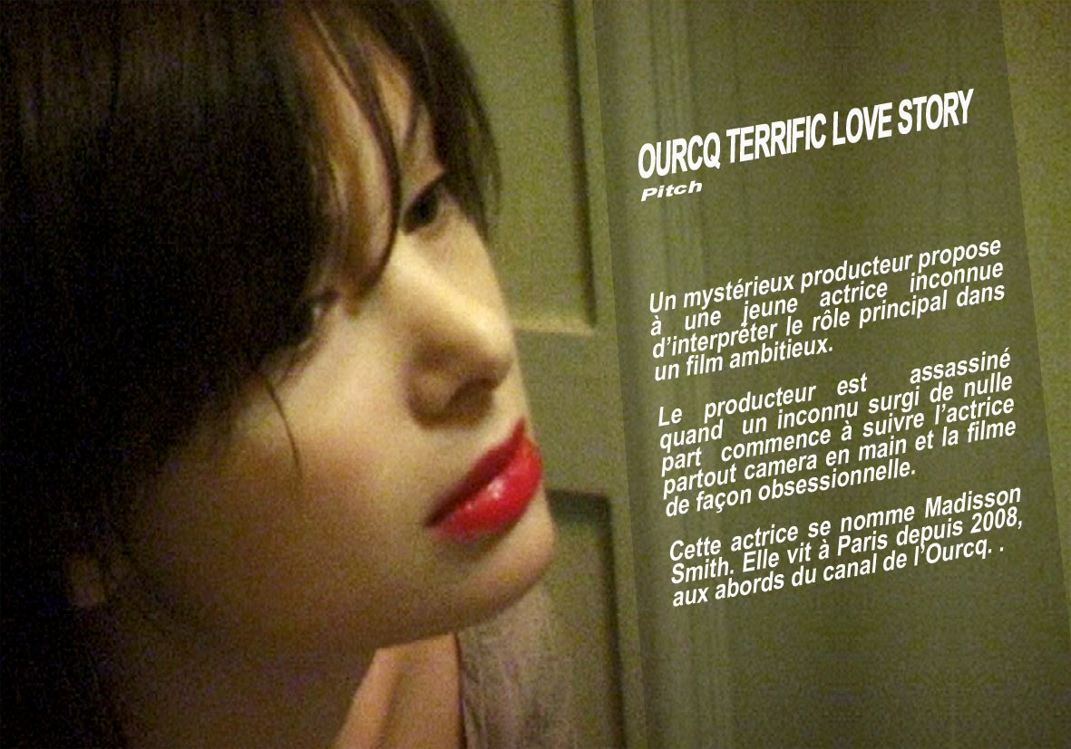 OURCQ TERRIFIC LOVE STORY logline, concept & intentions 02-SYNOPSIS-copie